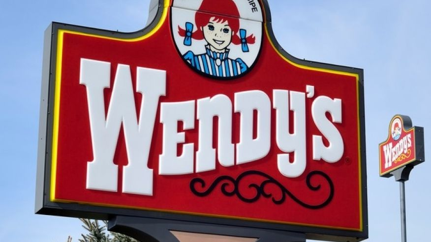 Wendy's low carb